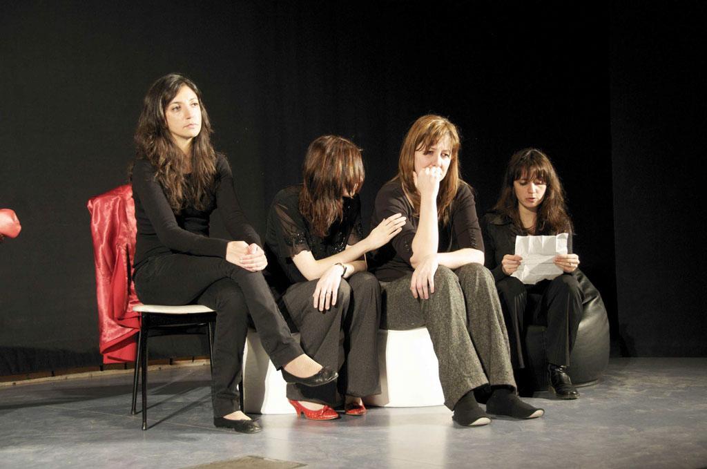 Compagnia Percorsi Teatrali
