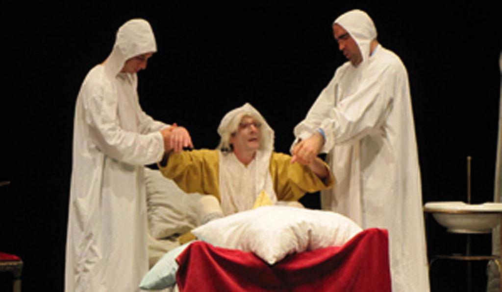 Compagnia del Teatro di San Giovanni