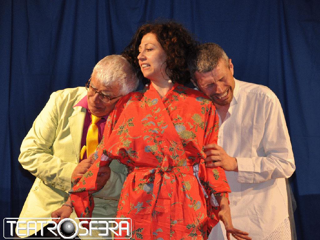 Compagnia Teatrale TeatroSfera