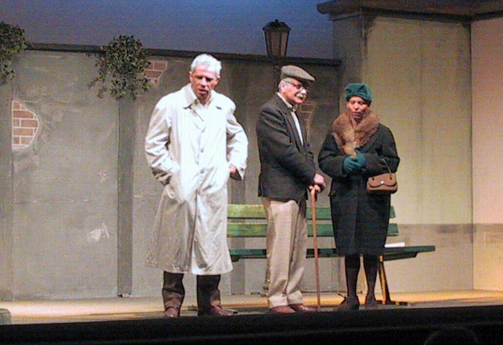 Compagnia Teatrale Il Sipario