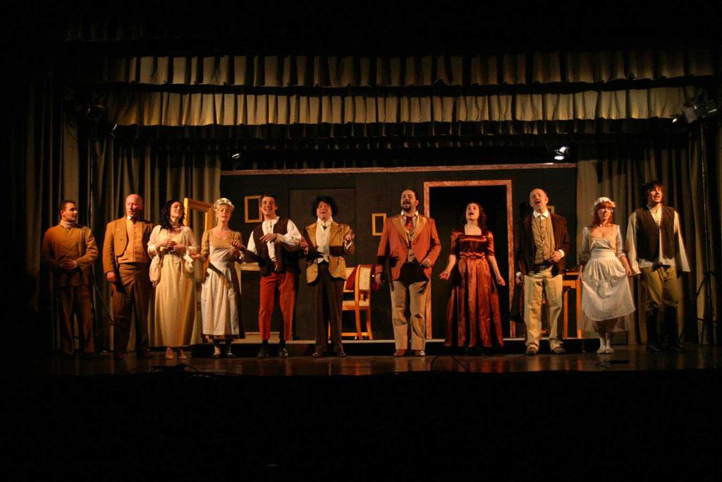 Compagnia Teatrale Aresina