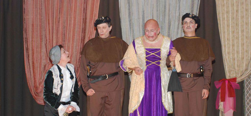 Compagnia Teatrale Il Prologo
